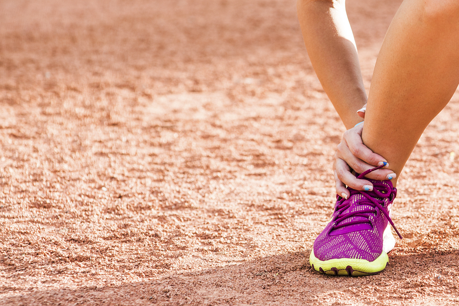 How a Broken Foot Or Ankle Can Affect You